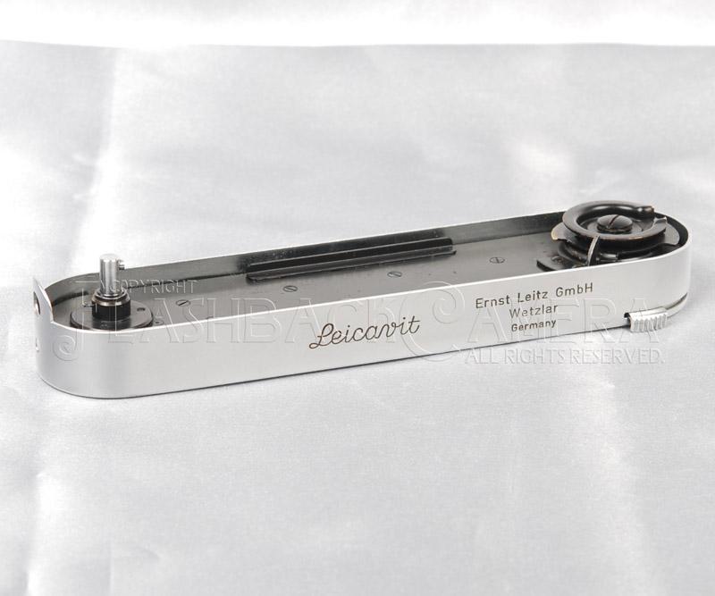Leicavit for Leica IIIf / IIIg SYOOM