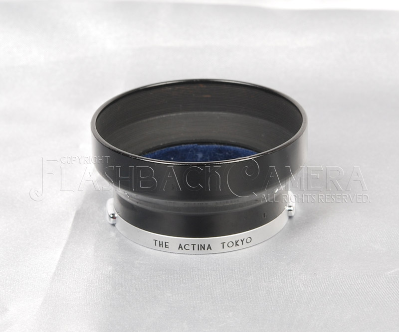 Actina Lens Hood for Summicron 50mm
