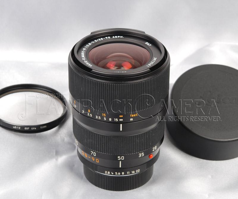 Vario-Elmarit-R 28-90mm f2.8-4.5 ASPH (ROM)