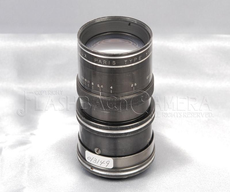 Angenieux 90mm f2.5 (L)