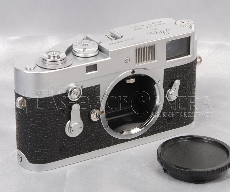 Leica M2 Early