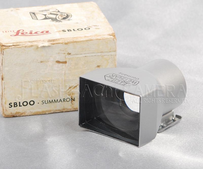 Leitz 35mm Finder SBLOO