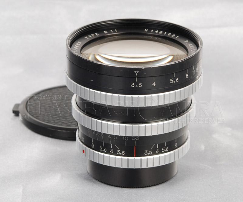 Angenieux 28mm f3.5 (Exakta)