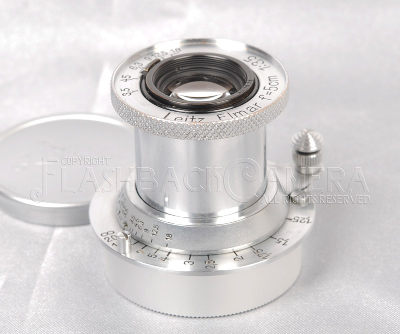 Elmar 50mm f3.5 (L)