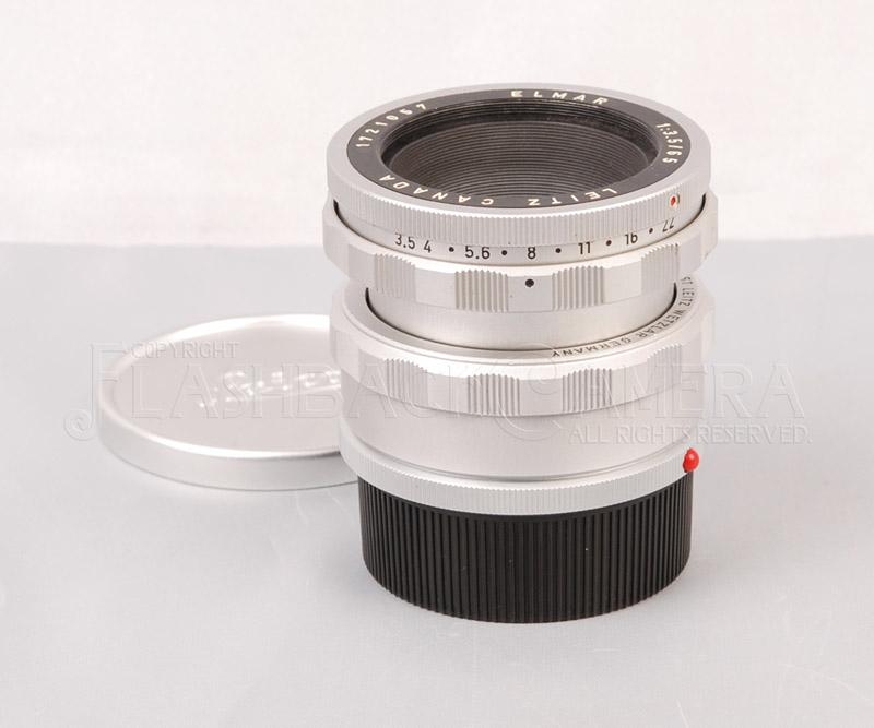 Elmar 65mm f3.5 + 16464K