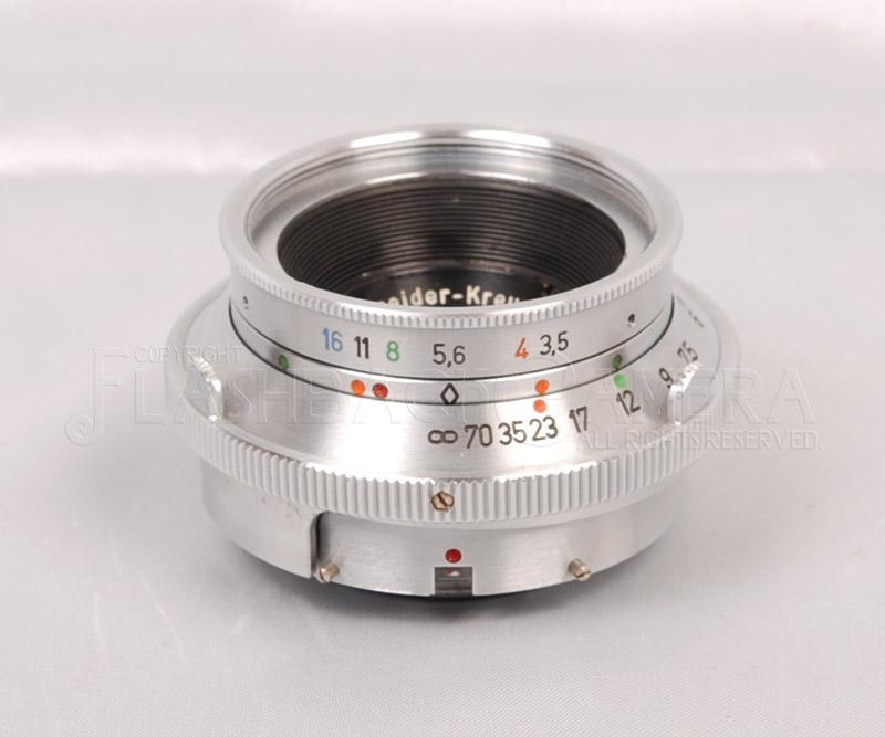 Xenagon 30mm f3.5 (Robot)