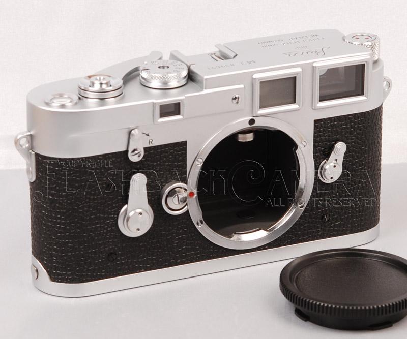 Leica M3 Canada ライカ カナダ製