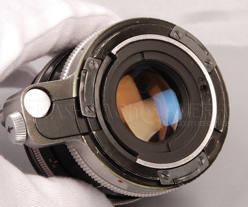 Macro-Switar 50mm f1.8 (Alpa)
