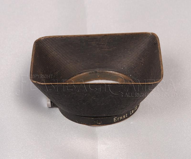 ライツ レンズフード SOOBK Leitz Lens Hood