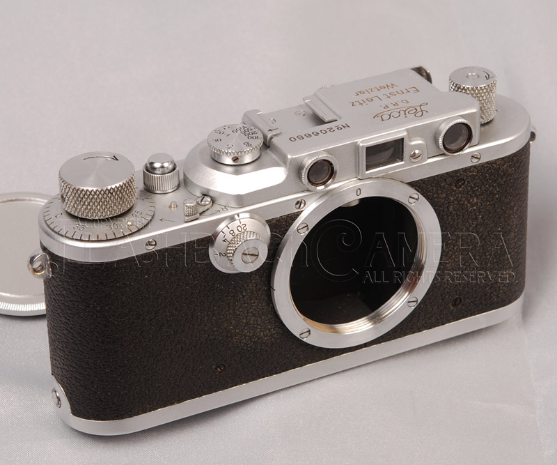 ライカ IIIa Leica