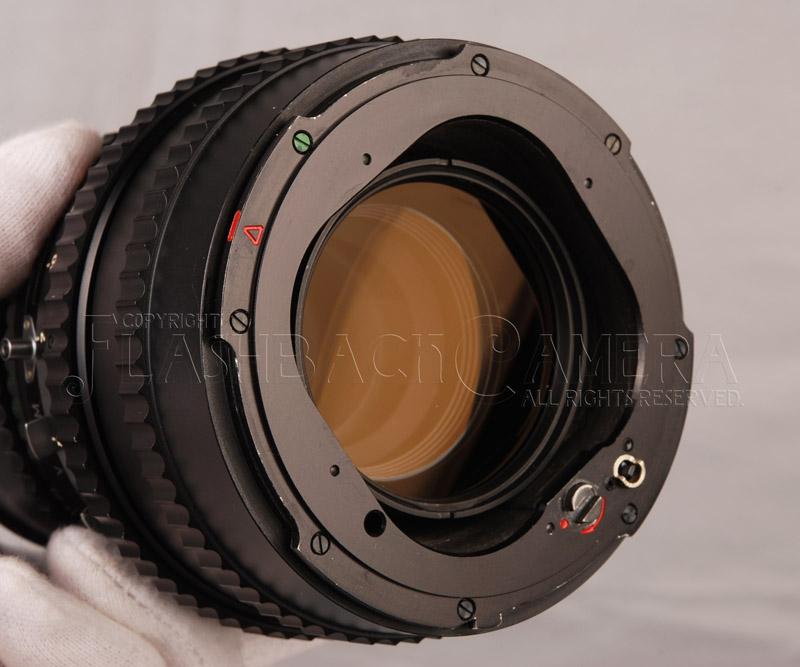 ゾナー C 150mm f4 ハッセルブラッド