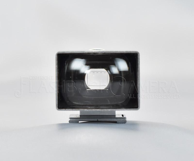ライカ 28mm ファインダー SLOOZ 白 ガラス清掃済 Leitz Finder