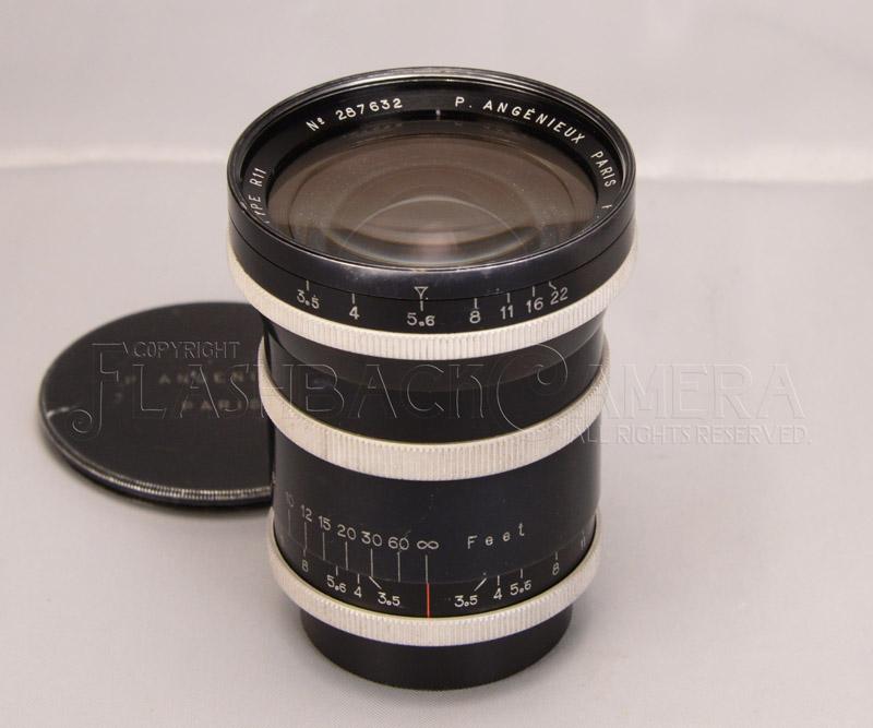 Angenieux 28mm f3.5 (L)