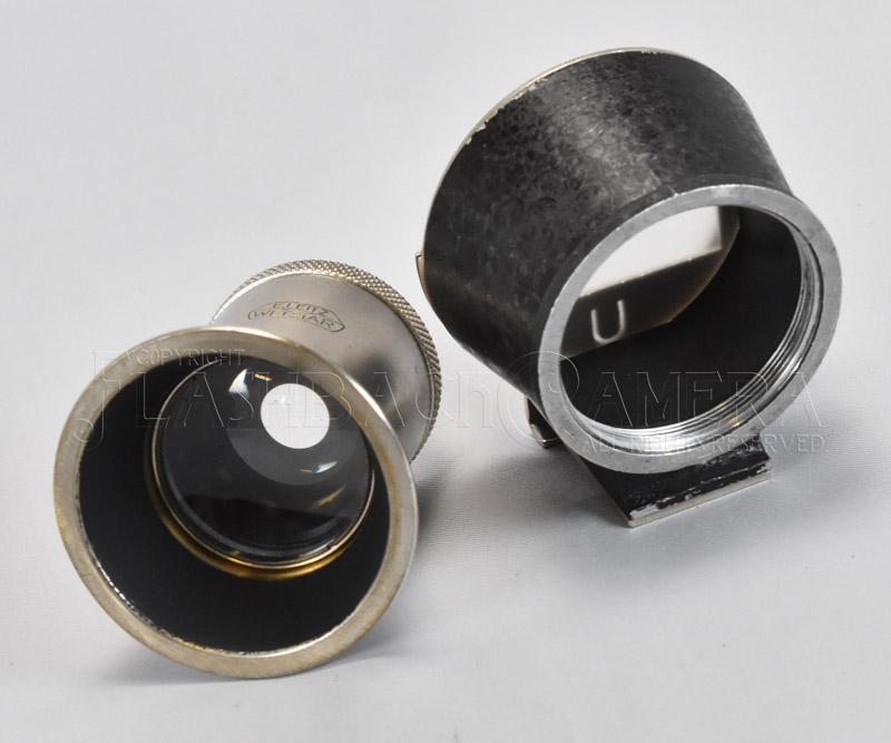 Leitz Lens Loope VEHIG