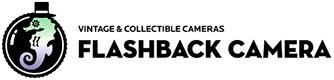 FLASHBACK CAMERA | フラッシュバック カメラ